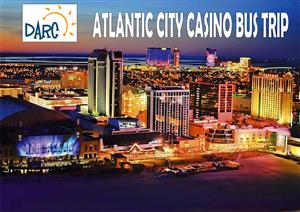 Atlantic City Casino Bust Trip